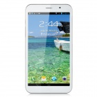 "Bassoon P9200 Android 4.2.2 Dual-core 3G Phone Tablet PC w/ 7.0"" Screen, Wi-Fi - White + Silver"