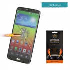 Angibabe Buff  Explosion-proof Ultimate Shock Absorption Screen Protector for LG G2
