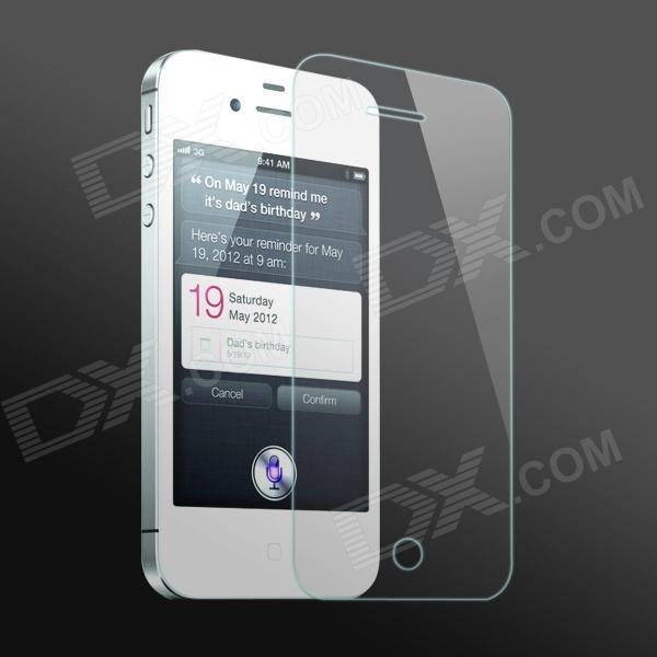 ENKAY 0.26mm 2.5D Explosion-Proof Tempered Glass Screen Protector for IPHONE 4 / 4S