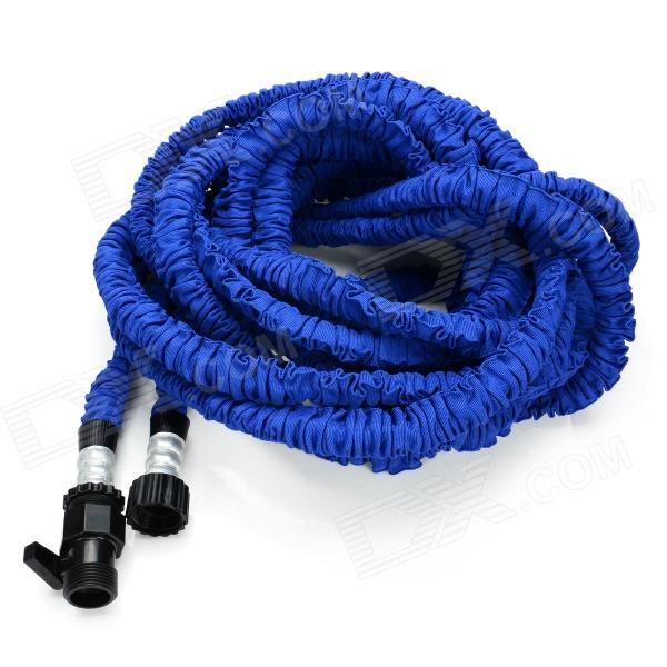 us-standard-75ft-home-garden-flexible-natural-latex-water-pipe-blue