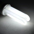JRLED E27 11W 600lm LED Cool White Light Energy-saving Lamp (AC 220V)