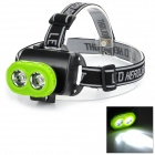 LL-538 180lm 2-LED White Light Headlamp (3 x AA)