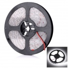 HML L14 3600lm 300-SMD 3014 LED Cool White Light Strip (DC 12V / 5m)