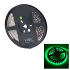 HML B28 PCB Waterproof 36W 300 x SMD 3528 LED Green Light Multi-purpose Decorative Light Strip (5m)