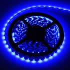 HML B28 PCB Waterproof 36W  300 x SMD 3528 LED Blue Light Multi-purpose Decorative Light Strip (5m)