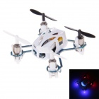 CH029 360 Degree Eversion 2.4GHz Four Channel R/C UFO Four Axis Aircraft w/ Gyroscope - White