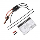 Hobbywing Platinum-50A-3V R/C Model Brushless Electronic Speed Controller - Black