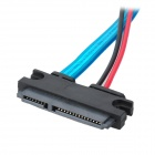 Fine Source HDD-1 HDD Cable for Banana Pi - Blue + Red + Black(34.5cm)