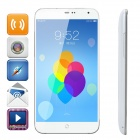 "MEIZU MX3 Octa-Core Android 4.2 WCDMA Bar Phone w/ 5.1"", 2GB RAM, 16GB ROM - White"
