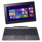 "ASUS T100TA 10.1"" IPS Quad-core Windows 8 Tablet PC w/ ROM 32GB, Wi-Fi - Black"