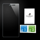 Mr.northjoe Tempered Glass Film Screen Protector for Huawei Ascend P7 (0.3mm Thin, 9H Hardness)