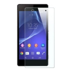 Mr.northjoe Tempered Glass Film Screen Protector for SONY Xperia Z2 (0.3mm Thin, 9H)