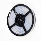 KINFIRE H-3 72W 2200lm 540-SMD 3528 LED RGB Light Strip - Black (DC 12V / 5M)