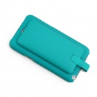 Lepow Pie 3000mAh 5V Li-polymer Battery Power Bank for Samsung Galaxy Note 2 - Green
