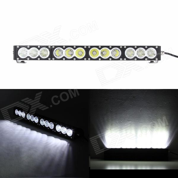 MZ 22 120W 9600LM Spot / Flood Beam LED Worklight Bar Offroad 4WD SUV Driving Lamp система освещения brand new 50 288w offroad 4wd atv 4 x 4