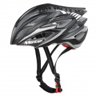 MONTON 0508 Professional Outdoor Cycling Riding Bike Bicycle Helmet - Black