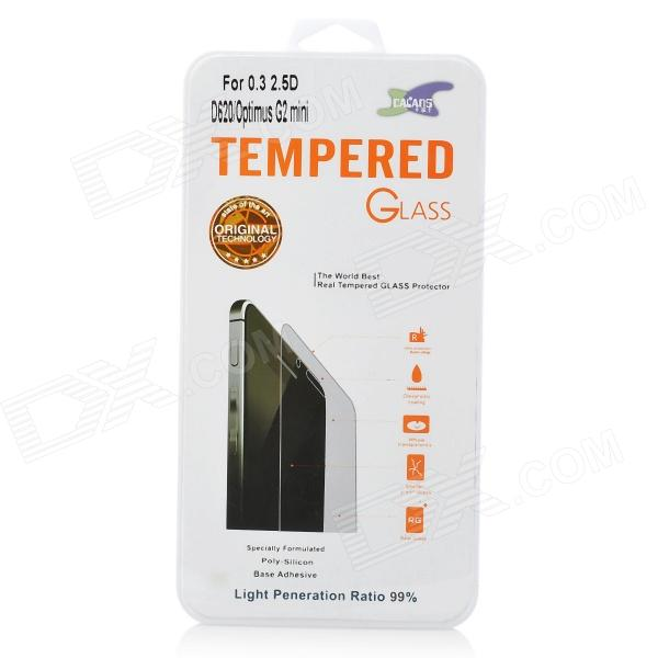 Kalans 9H 0.25mm Tempered Glass Screen Guard Protector for LG G2 Mini - Transparent