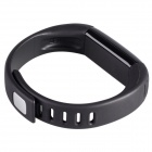 Bluetooth Bracelet Smart Watch for IPHONE + Samsung + More - Black