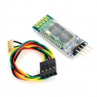Bluetooth Data Link Board Module for Pixhawk Flight Controller Works with Official Arduino Board)