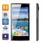 "THL T6S MTK6582M Quad-Core Android 4.4 Phone w/ 5.0"" IPS, 8GB ROM, GPS, OTA - Black"