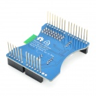 Bluetooth Shield Integration Expansion Board Module for Arduino (Works with Official Arduino Boards)