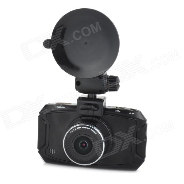 G90 2.7 TFT HD 1080P Ambarella A7 CMOS 170' Wide-angle IR Night Vision Car DVR Video Recorder фильтр для воды новая вода au010