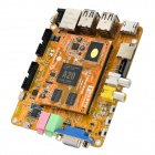 Waveshare MarsBoard A20 Cortex-A7 Dual Core Development Board Core Board Module - Yellow