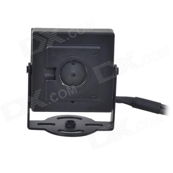 CW-BT104 PAL 1/4 CMOS 600TVL Color Imager for IR Color HD Camera - Black (DC 12V)