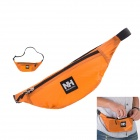 Naturehike-NH Ultra-Light Water Resistant Waist Bag for Travel / Sports - Orange (3L)