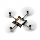 Crazyflie Nano Quadcopter Kit 10-DOF w/ USB Crazyradio
