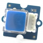 Momentary Button Tact Switch Module w/ Cap for Arduino / AVR / ARM / PIC - Blue + White