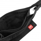 Naturehike-NH Nylon Travel Camping Toiletry Articles Wash Bag - Black