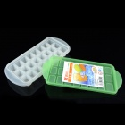 YH5870 24 Ice Tray / Ice Mold / Ice Maker / Ice Cassette Cover - Green