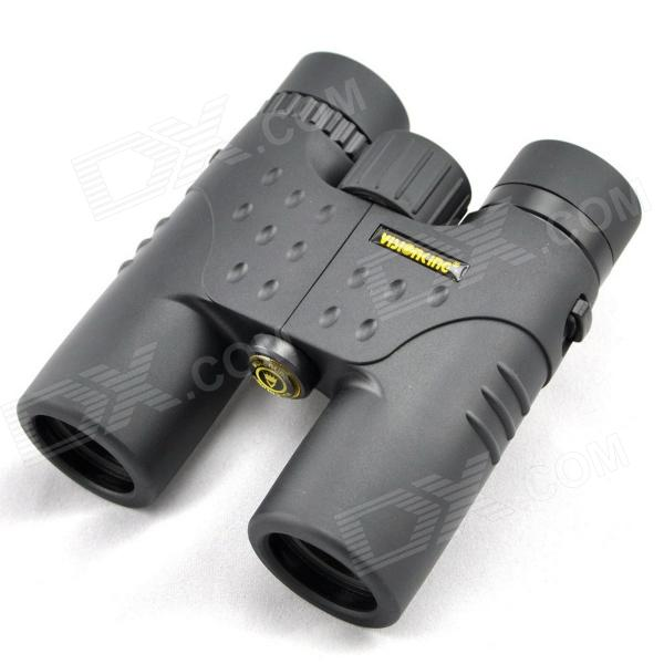 Visionking 8x32T BAK4 Binoculars for Bird-watching / Hunting / Travel - Black