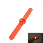 OUMILY LED 3-Mode Light Armband Multi-purpose Survival Accessories - Orange