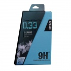 OTAO Premium Tempered Glass Screen Protector for Sony Xperia M2 - Transparent