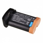 Canon LP-E4 Compatible 11.1V 2600mAh Battery Pack for EOS-1Ds Mark III/EOS-1D Mark III