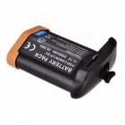LP-E4 Compatible 11.1V 2600mAh Battery Pack for EOS-1Ds Mark III/EOS-1D Mark III