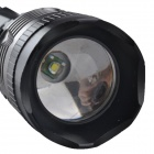 RichFire SF-353 255lm 3-Mode LED White Zooming Flashlight w/ CREE XP-E R2 (1 x 18650 / 3 x AAA)