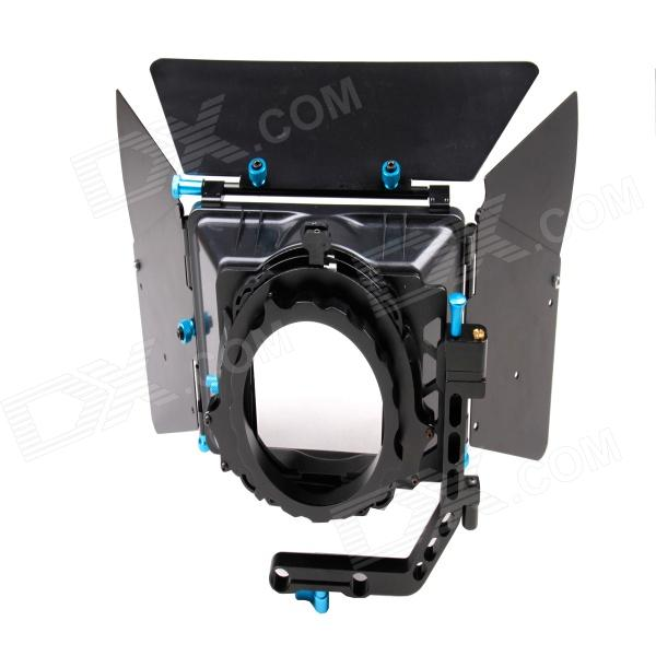 DEBO G2 Professional Digital Matte Box Lens Hood for Video Camcorder / DSRL higher order s to z mapping functions for digital filters