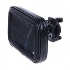 M013 Motorcycle Bike Handlebar Mount Waterproof Holder Case for Samsung Galaxy Note 1, 2, 3, N7100