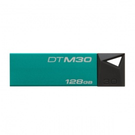 Kingston Digital DTM30/128GB USB