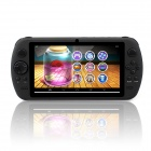 "GPD SF-Q88+ 7"" Android 4.4 Quad Core Tablet PC / Game Console w/ 1GB RAM, 8GB ROM, Wi-Fi, HDMI"