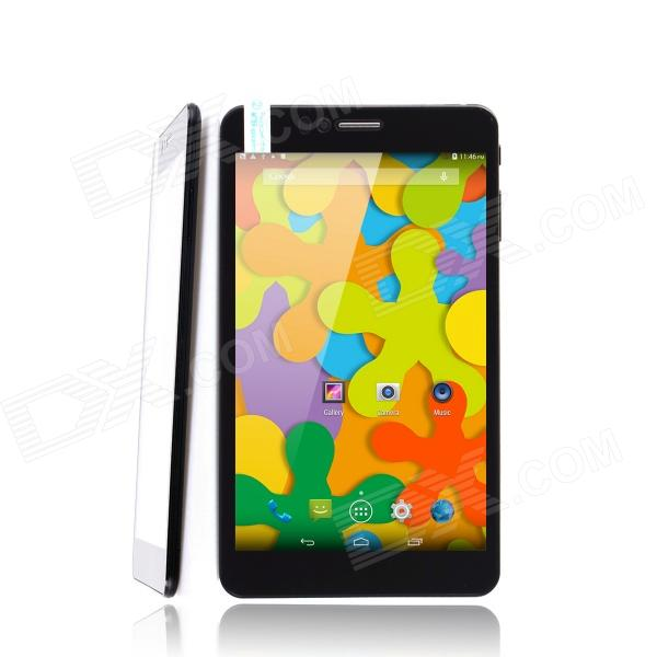 "Ainol NOTE7 7 ""IPS Octa-Core Android 4.4 PC 1.7GHz 3G Tablet w / 1 Go de RAM, 16 Go ROM, Wi-Fi, TF - Noir"
