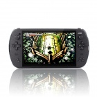 "JXD S7800A 7"" IPS Android 4.2 Quad Core Game Tablet PC w/ 1GB RAM, 8GB ROM, Wi-Fi - Black"