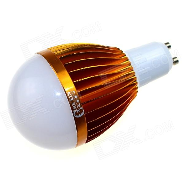 cxhexin g10 gu10 10w 600lm 20 5630 led dimmable light lamp bulb free shipping dealextreme. Black Bedroom Furniture Sets. Home Design Ideas