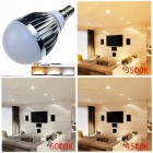 CXHEXIN S14 E14 10W 600lm 20-5630 Lámpara LED de luz regulable