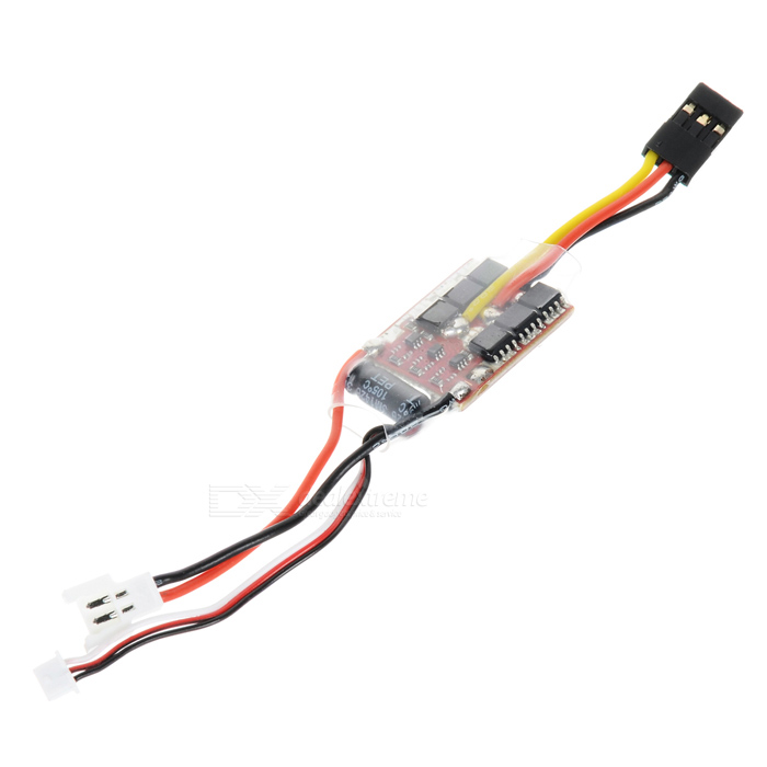WLtoys V977-004 Replacement Speed Controller Accessory Part for V977 / V930 R/C Helicopter Toys