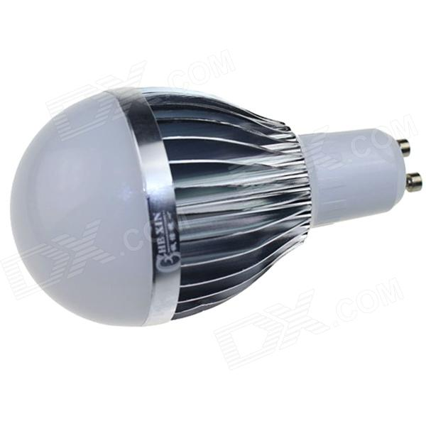 cxhexin s10 gu10 10w 600lm 20 5630 led dimmable light lamp bulb free shipping dealextreme. Black Bedroom Furniture Sets. Home Design Ideas