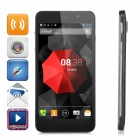 "THL W200C Octa-Core 720P 5.0"" IPS Android 4.2 WCDMA Phone w/ OTG, 8GB ROM, GPS - Black"